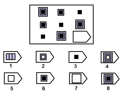 iq test for kids pdf